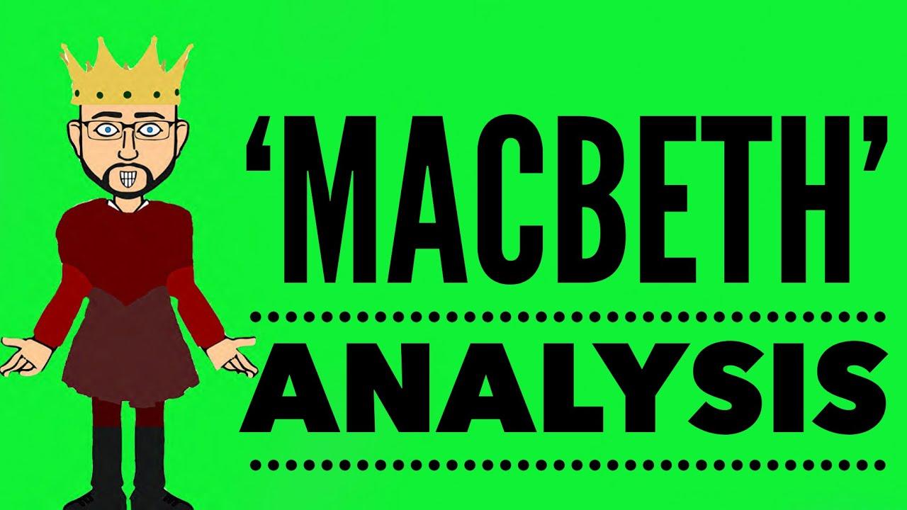 Shakespeare's Macbeth Act 2 Scene 2 Case Study